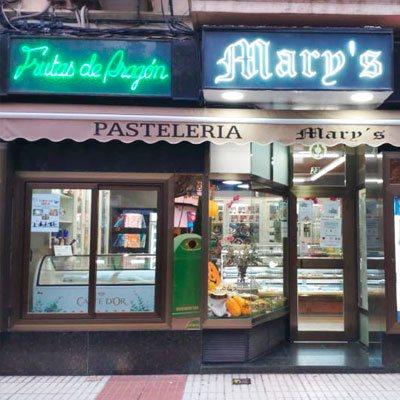 Pastelería Marys Calatayud