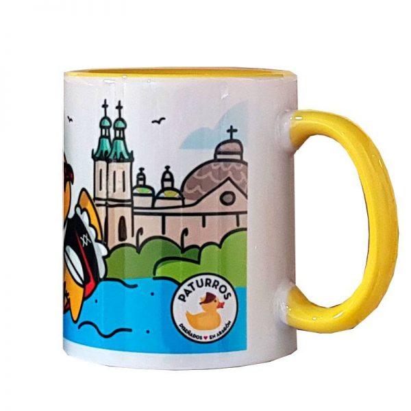 Comprar taza Basílica Pilar