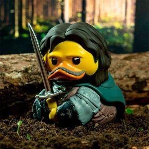 Comprar patito de goma Aragorn