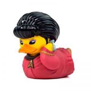 Comprar patito de goma Nyota Uhura