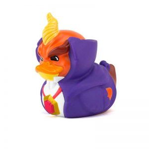 Comprar patito de goma Spyro Ripto