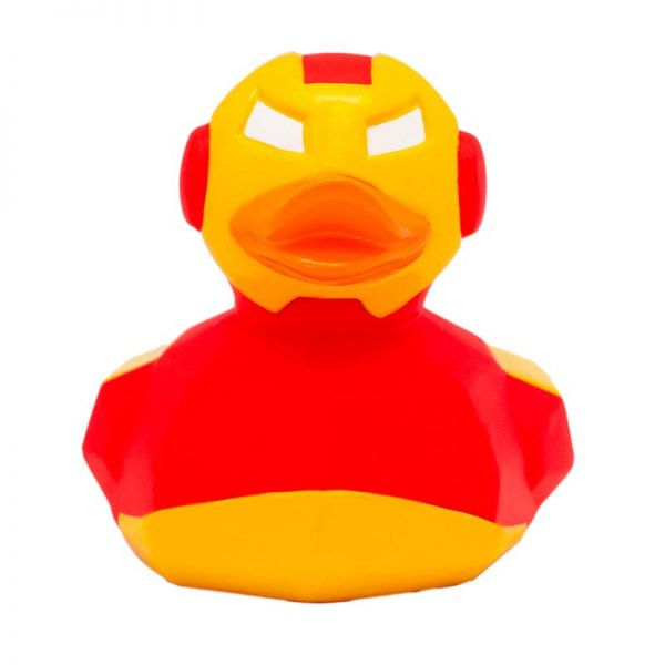 Comprar patito de goma Star Red