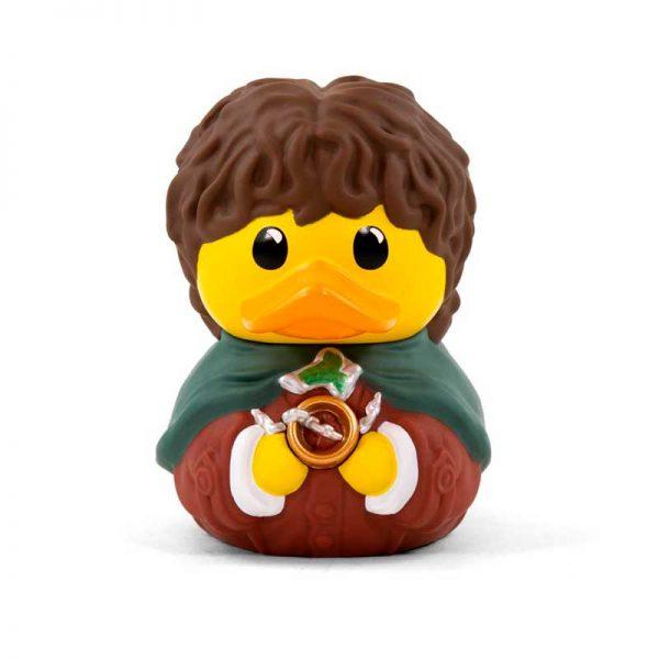 Patito de goma Frodo