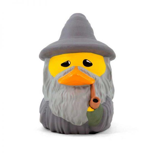 Patito de goma Gandalf