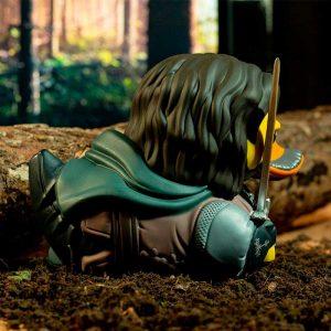 Pato de goma Aragorn