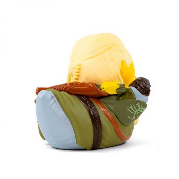 Pato de goma Legolas