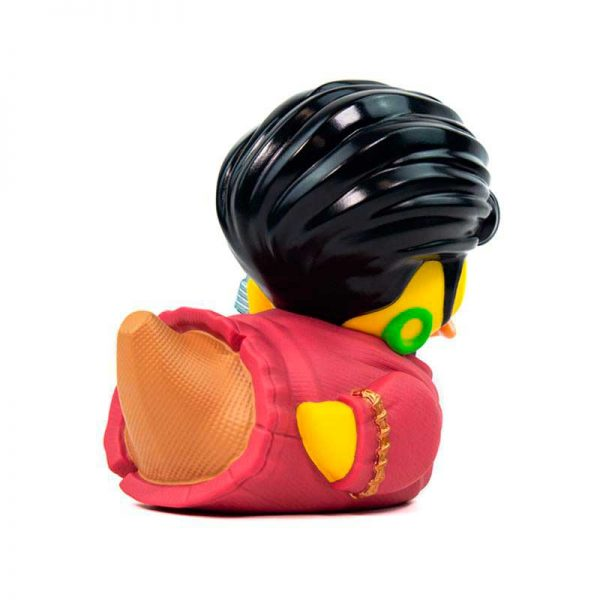 Pato de goma Nyota Uhura