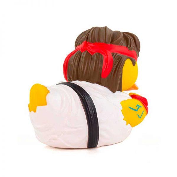 Pato de goma Ryu