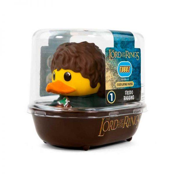 Tubbz Frodo