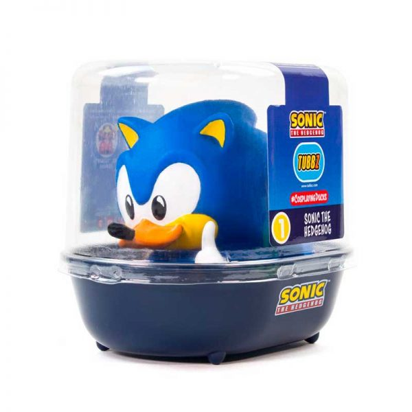 TUBBZ Sonic the Hedgehog