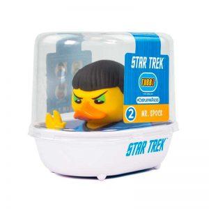TUBBZ Spock