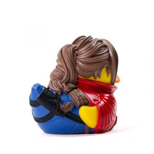 Pato de goma Claire Redfield