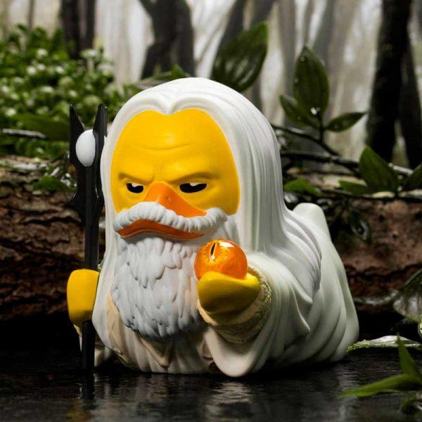 Comprar patito de goma Saruman