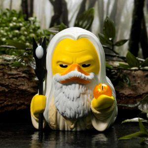 Patito de goma Saruman