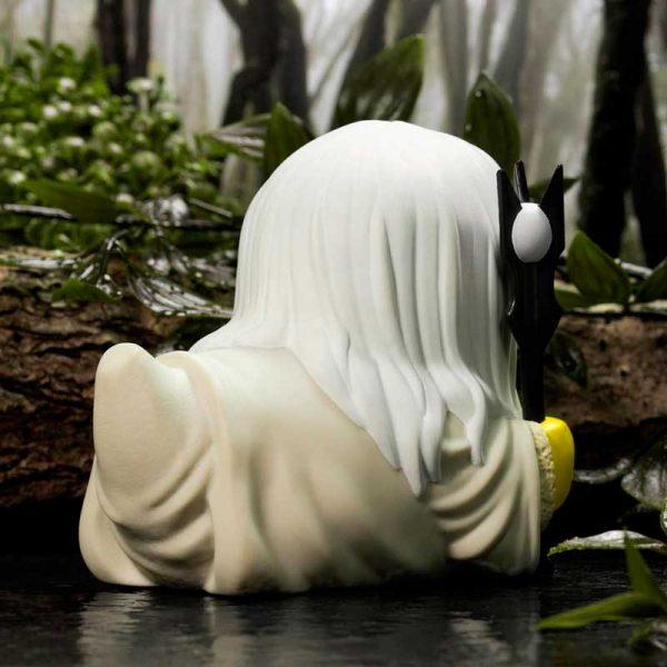 Pato de goma Saruman