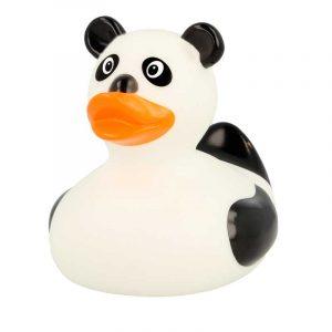 Comprar patito de goma Panda