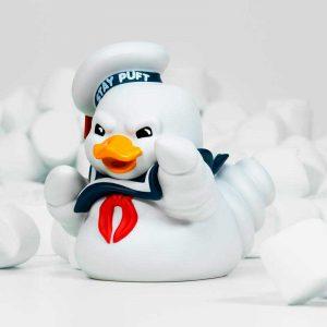 Comprar patito de goma Stay Puft Marshmallow