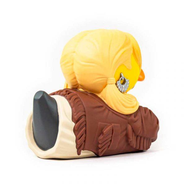 Pato de goma Phoebe Buffay