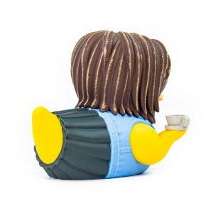 Pato de goma Rachel Green