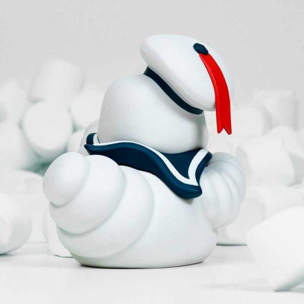 Pato de goma Stay Puft Marshmallow