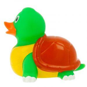 Pato de goma Tortuga