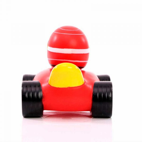 Pato de goma F1