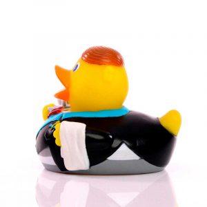 Pato de goma Camarero
