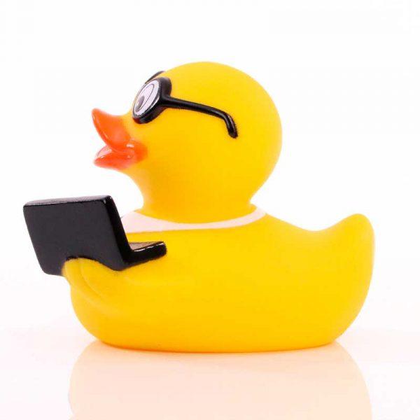 Pato de goma Informático