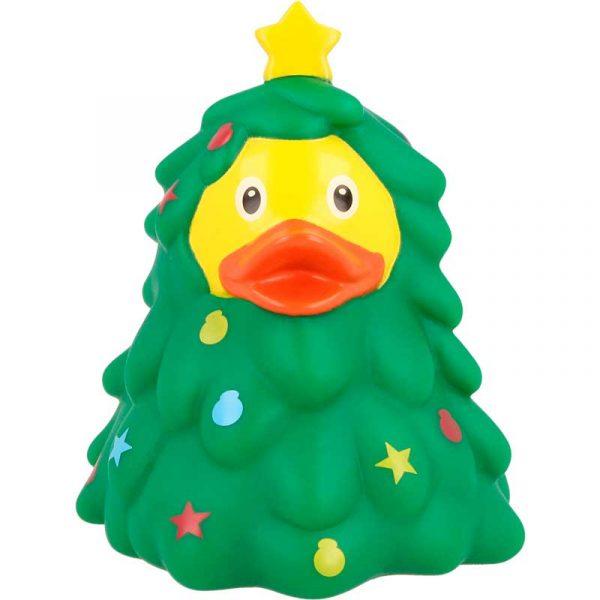 Comprar patito de goma árbol de navidad