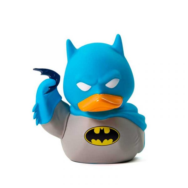 Patito de Goma Batman