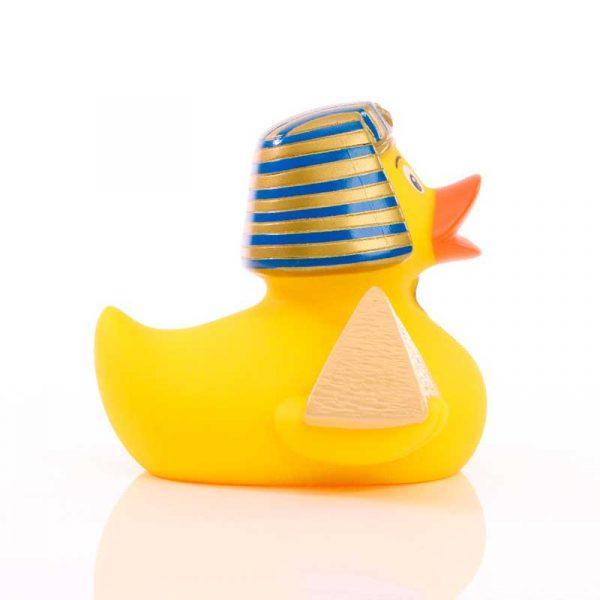 Pato de goma Egipto