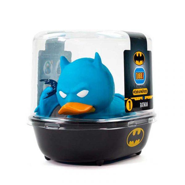 Tubbz Batman
