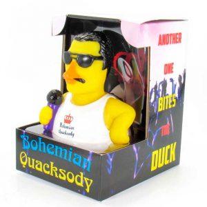 CelebriDucks Bohemian Quacksody.