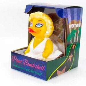 CelebriDucks Pond Bombshell