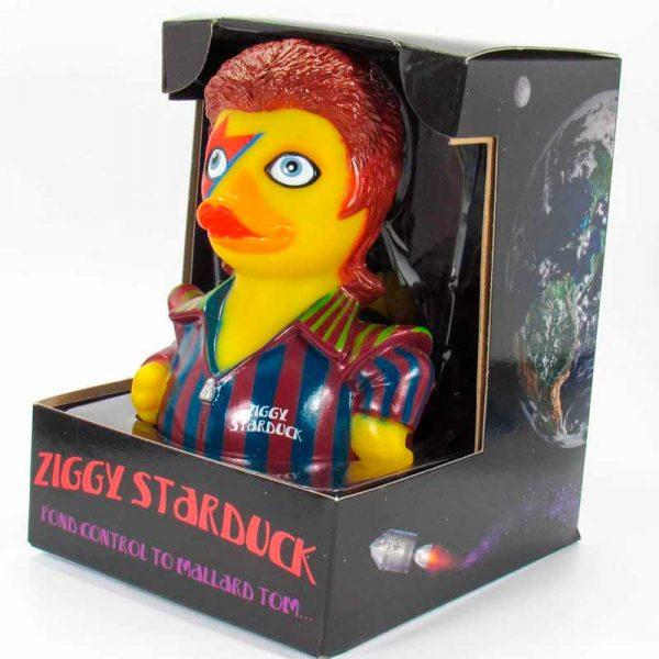 CelebriDucks Ziggy Stardust