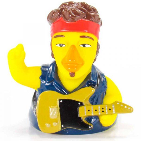 Patito de Goma Bruce Springsteen