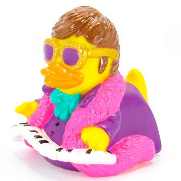 Patito de Goma Elton John